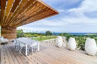 splendid Corsica - Villa Algajola luxury apartment and vacation rental