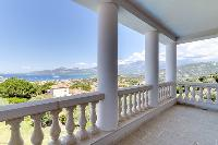 impressive architecture of Corsica - Citadelle luxury apartment