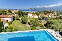 awesome surroundings of Corsica - Citadelle luxury apartment