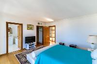 bright and breezy Corsica - Citadelle luxury apartment