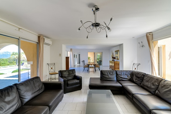exquisite Corsica - Revellata luxury apartment and vacation rental
