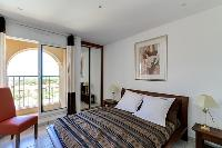 breezy and bright Corsica - Revellata luxury apartment