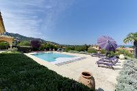 splendid Corsica - Revellata luxury apartment and holiday home