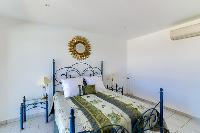 charming bedroom in Corsica - Revellata luxury apartment