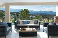 splendid Corsica - Span luxury apartment and holiday home