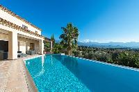 splendid Corsica - Caldanu luxury apartment and holiday home