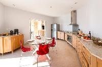 breezy and bright Corsica - Caldanu luxury apartment