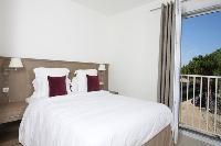 bright and breezy Corsica - Maggiore luxury apartment