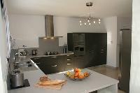 fully furnished Corsica - Maggiore luxury apartment