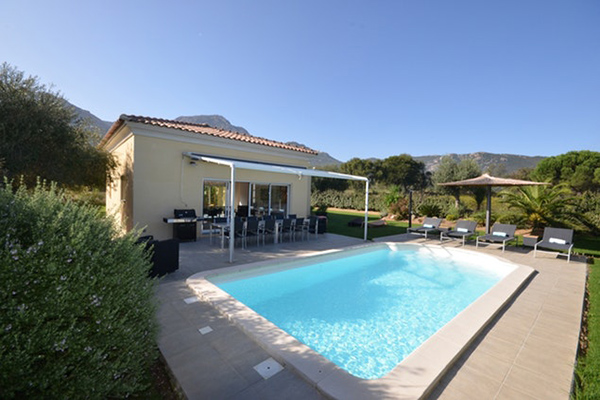beautiful Corsica - Lumia luxury apartment and holiday home