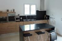 fully furnished Corsica - Piccula luxury apartment