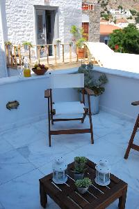 neat Hydra's Chromata luxury apartment, holiday home, vacation rental