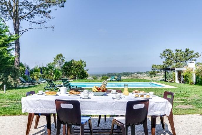 fabulous Lisbon - Sintra - Janas do Mar luxury apartment and vacation rental