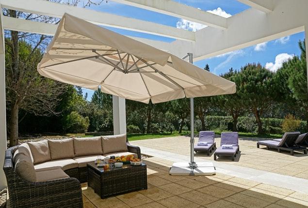 beautiful Lisbon - Villa Belas luxury apartment and vacation rental
