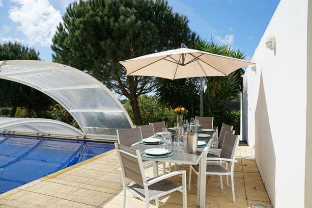 amazing Lisbon - Villa Belas luxury apartment and vacation rental