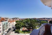 cool view from Lisbon - O Tejo luxury apartment and vacation rental