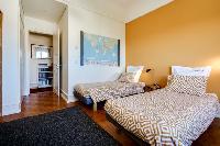 perky Lisbon - O Tejo luxury apartment and vacation rental