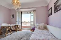 cool access to the balcony of Lisbon - O Tejo luxury apartment and vacation rental