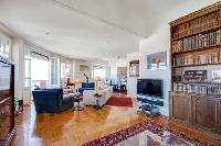 fully furnished Lisbon - O Tejo luxury apartment and vacation rental