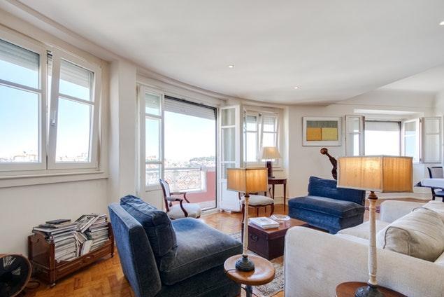amazing Lisbon - O Tejo luxury apartment and vacation rental