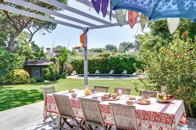 amazing Lisbon - Villa Birre luxury apartment and vacation rental