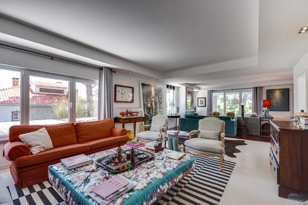 chic Lisbon - Villa Birre luxury apartment and vacation rental