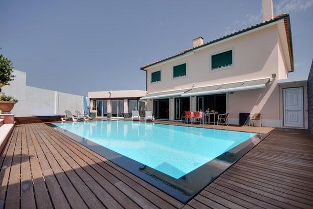 magnificent architecture of Lisbon - Mafra Villa Strelitzia luxury apartment and vacation rental