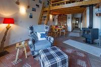 cool Luxury Apartment Les Frères holiday home and vacation rental