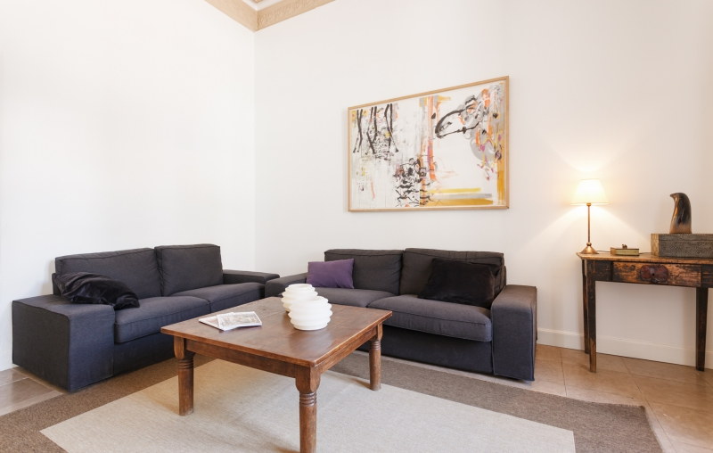 neat Barcelona - Sant Pere Modernist I luxury apartment and vacation rental