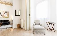 breezy and bright Barcelona - Sant Pere Modernist I luxury apartment