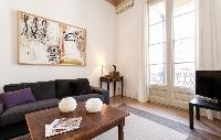 bright and breezy Barcelona - Sant Pere Modernist I luxury apartment