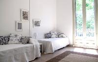 airy and sunny Barcelona - Sant Pere Modernist I luxury apartment