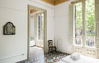 breezy and bright Barcelona - Sant Pere Modernist I 2 luxury apartment