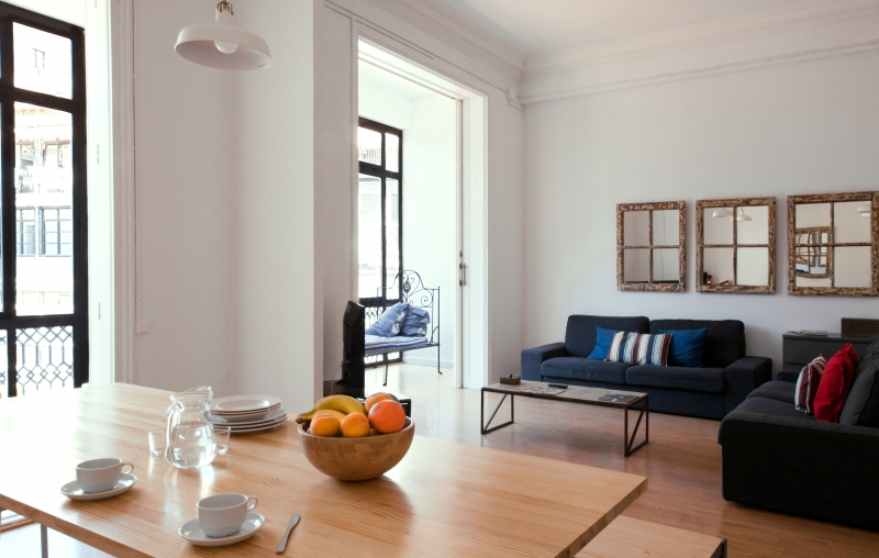 nice Barcelona - Sant Pere Modernist 2 2 luxury apartment and holiday home