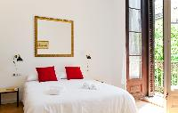 sunny and airy Barcelona - Sant Pere Modernist 2 2 luxury apartment