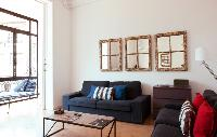 bright and breezy Barcelona - Sant Pere Modernist 2 2 luxury apartment