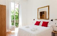 airy and sunny Barcelona - Sant Pere Modernist 2 2 luxury apartment