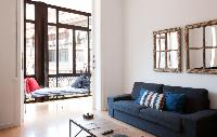 breezy and bright Barcelona - Sant Pere Modernist 2 2 luxury apartment