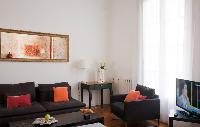 bright and breezy Barcelona - Sant Pere Modernist 3 1 luxury apartment