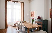 sunny and airy Barcelona - Sant Pere Modernist 3 1 luxury apartment