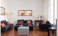 nice Barcelona - Sant Pere Modernist 3 1 luxury apartment and vacation rental