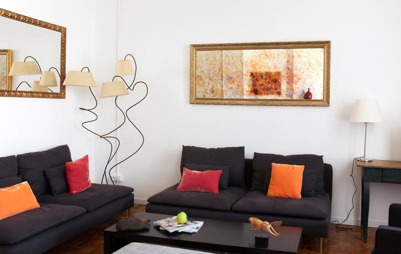 neat Barcelona - Sant Pere Modernist 3 1 luxury apartment and holiday home