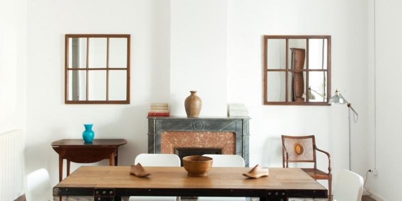 Barcelona - Sant Pere Modernist 3 2