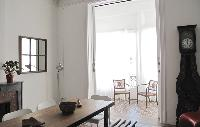 spacious Barcelona - Sant Pere Modernist 3 2 luxury apartment