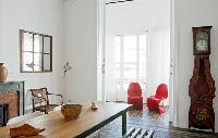 charming Barcelona - Sant Pere Modernist 3 2 luxury apartment and vacation rental