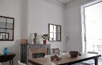 well-appointed Barcelona - Sant Pere Modernist 3 2 luxury apartment