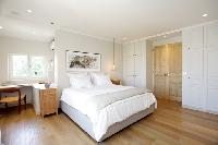 charming bedroom of Cannes - Villa Le Pontiel luxury apartment