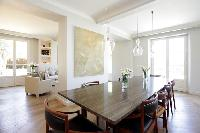 fabulous dining area of Cannes - Villa Le Pontiel luxury apartment