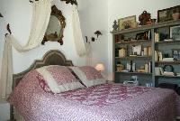 awesome bed in Monaco - Fontvieille Villa luxury apartment