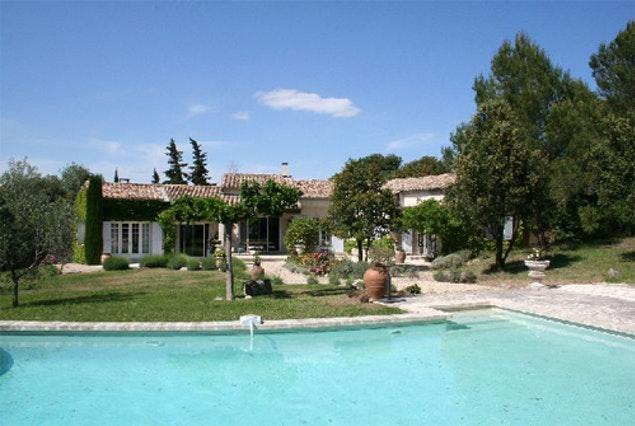 splendid Monaco - Fontvieille Villa luxury apartment and holiday home